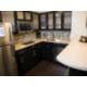 Staybridge Suites Lexington, KY Two Bedroom kitchen