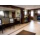 Staybridge Suites Lexington, KY front desk