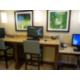 Staybridge Suites Lexington, KY business center