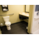 Staybridge Suites Lexington, KY Accessible Shower