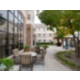 Our Outdoor Landscaped Courtyard, is a Great Place to Relax!