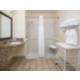 One Bedroom Queen Suite - Handicap Accessible - Roll In Shower