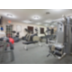24 Hour On-Site Fitness Center