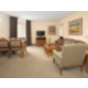 Two Bedroom / Two Bath Suite with Fully Equipped Kitchen