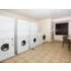 Complimentary Guest Laundry Facility