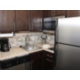 Every Suite Has a Full-Equipped Kitchen