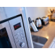 Fully equipped kitchen in all Suites/Apartments