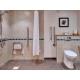 Accessible Bathroom - Wet Room option