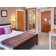 Accessible Studio Suite Bedroom