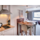Spacious Studio Kitchen