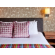 King Bed's in all our Suites/ Apartments