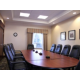 Over 300ft of meeting space accommodating up to 12 people