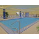 Enjoy a leisurely swim in our indoor heated pool.