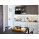 One bedroom suite with fully equipped kitchen