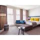 Studio Suite with One King Size Bed