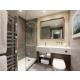 Studio Suite Power Shower