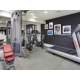 Gym open daily 24/7