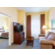 ADA/Hearing accessible One Bedroom Queen Suite