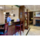 Our Front Desk staff welcomes you to Staybridge Suites Mcallen