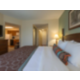 Enjoy our comfortable 1 Bedroom King Suite!
