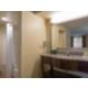 Our fabulous guest bathroom!