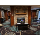 Relax in our guest lounge area.