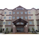 Staybridge Merrillville Grand Entrance