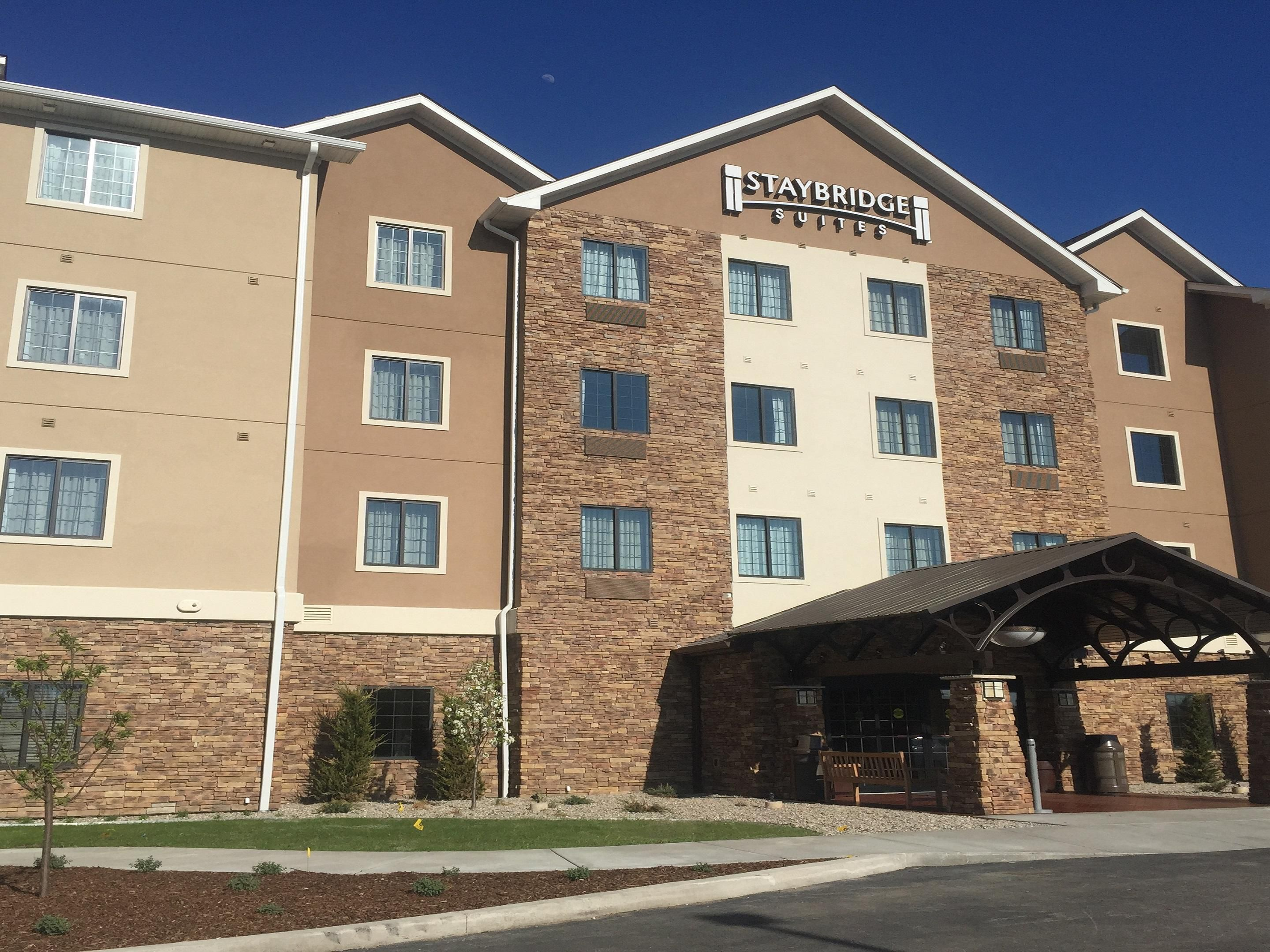 Merrillville Hotels Staybridge Suites Extended Stay Hotel In Indiana