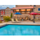 Relax and enjoy our outdoor heated pool open year round