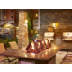 Create a memorable evening around our fire pits