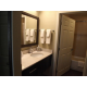 Guest Bathroom and Vanity