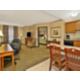 One Bedroom Suite with 2 Queen Beds.