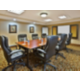Our Board Room is the ideal place for your team to meet!