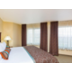 Spacious King Bed Suite