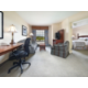 One Bedroom Suite with King Bed