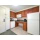 Accessible 2 Bedroom Suite Kitchen