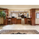 Staybridge Suites Mongomery-East Chase Front Desk