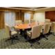 Suitee Suites Mt. Laurel - Boardroom