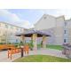 Staybridge Suites Mt. Laurel - Barbecue Pavilion