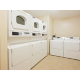 Staybridge Suites Mt. Laurel - Complimentary Laundry Facility