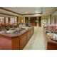Staybridge Suites Mt. Laurel - Breakfast Bar