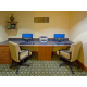 Staybridge Suites Mt. Laurel - Business Center