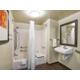 Staybridge Suites Mt. Laurel - Accessible Bathroom