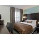 Two Bedroom Suite, One Queen Bed