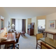 One Bedroom Suite, two Queen beds with kitchen and sofa bed