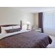 Two Bedroom Suite, one King bedroom, two queen bedrooom, two baths