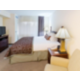 One Bedroom Suite with One King Bed nonsmoking