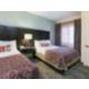 Double Bed Suite Bedroom