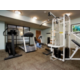 You can work off some of that great food you ate in here!