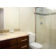 King Feature Suites Have Beautiful Standup Showers